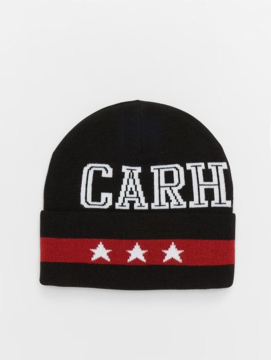 Carhartt WIP Hat-1 Wip Sparling black