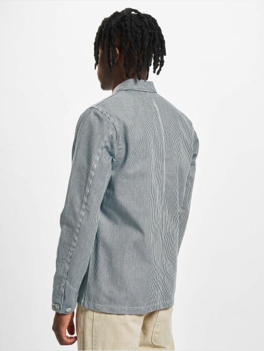 Carhartt WIP Lightweight Jacket Michigan blue