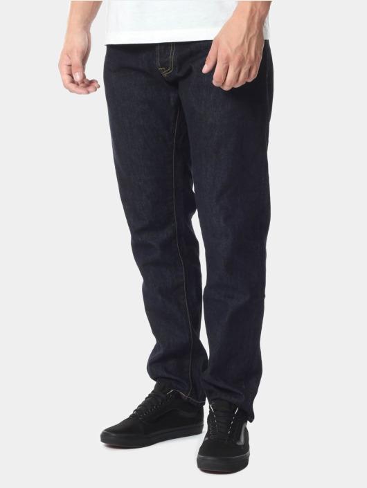 Carhartt WIP Spodnie do joggingu  niebieski