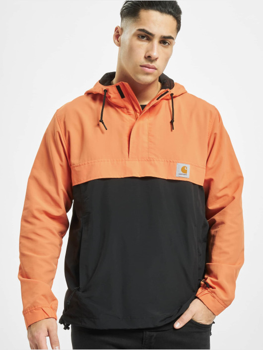 Carhartt WIP Übergangsjacke Nimbus orange