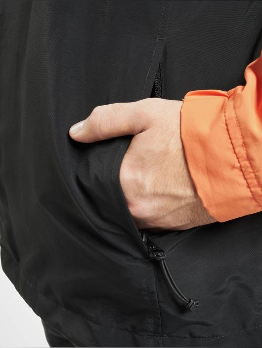 Carhartt WIP Zimné bundy Nimbus oranžová