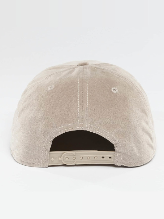 Cayler & Sons Snapback Cap New Age beige