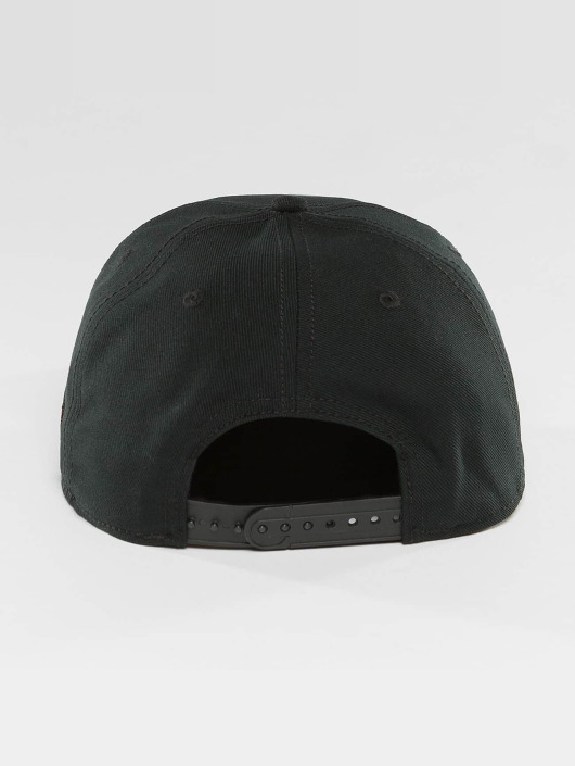 Cayler & Sons Snapback Cap WL Siggi Sports black