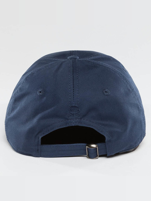 Cayler & Sons Snapback Cap Make It Rain blau