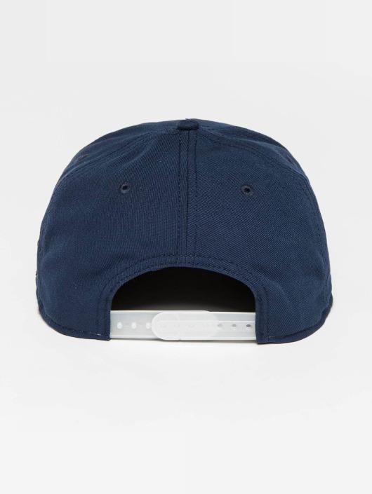 Cayler & Sons Snapback Cap WL Stay Down blau