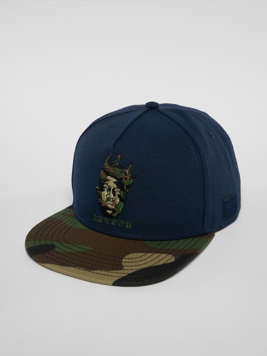 Cayler & Sons Snapback Cap C&s Wl Legend blau