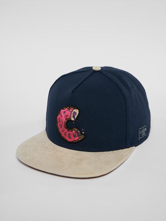 Cayler   Sons Cap   snapback cap C s Wl Los Munchos in blauw 507065 66f806f229c