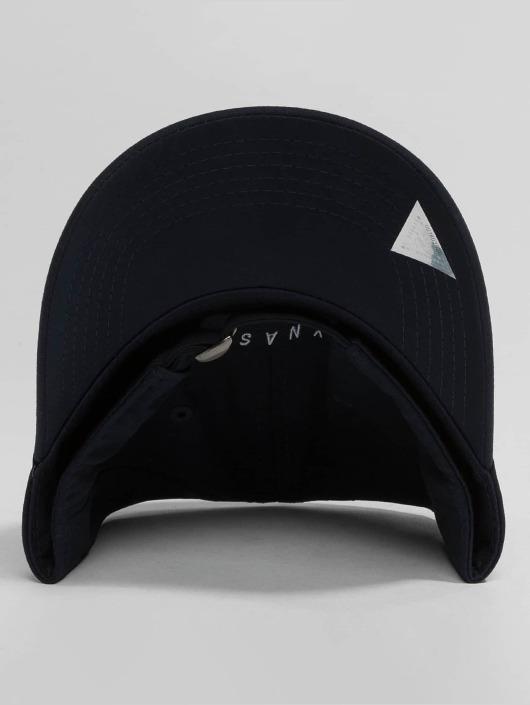 Cayler & Sons Snapback Cap WL Dynasty ATHL blue