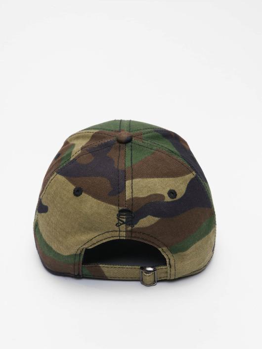 Cayler & Sons Snapback Cap WL Trust camouflage