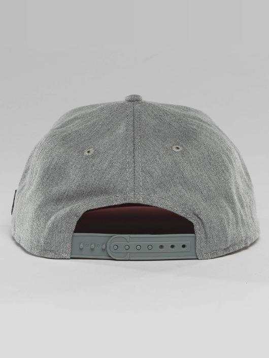 Cayler & Sons Snapback Cap WL Mercy gray