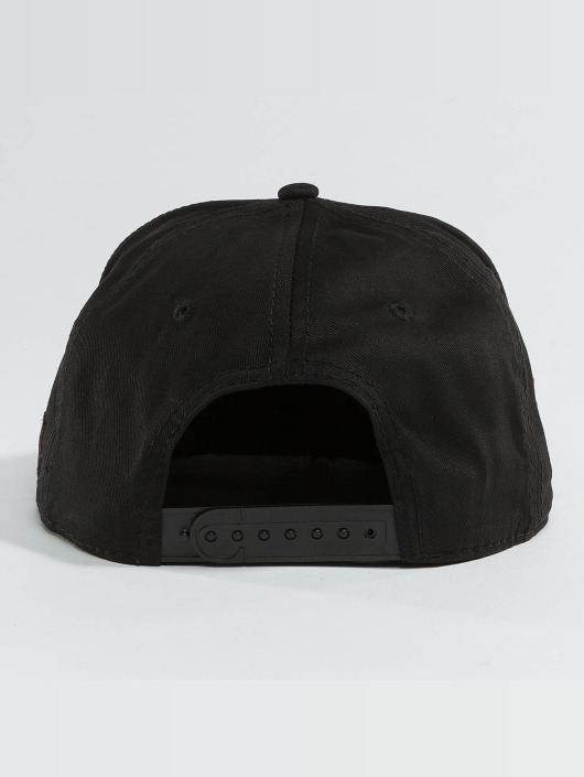Cayler & Sons Snapback Cap WL Burnout schwarz