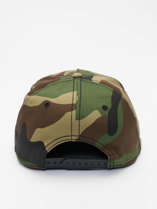 Cayler & Sons Snapback Caps PA Icon camouflage