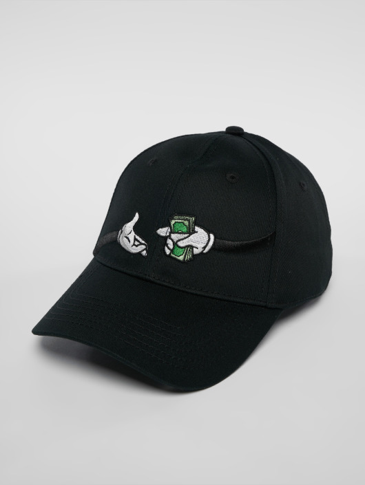 Cayler & Sons Snapback Caps C&s Wl God Given Curved musta