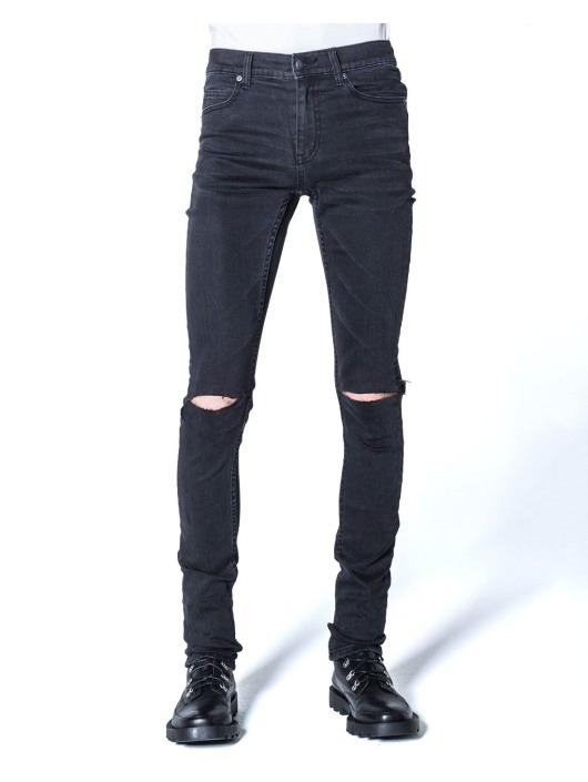 Cheap Monday Skinny Jeans  grau
