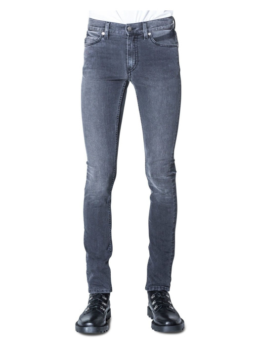 Cheap Monday Spodnie do joggingu Tight niebieski
