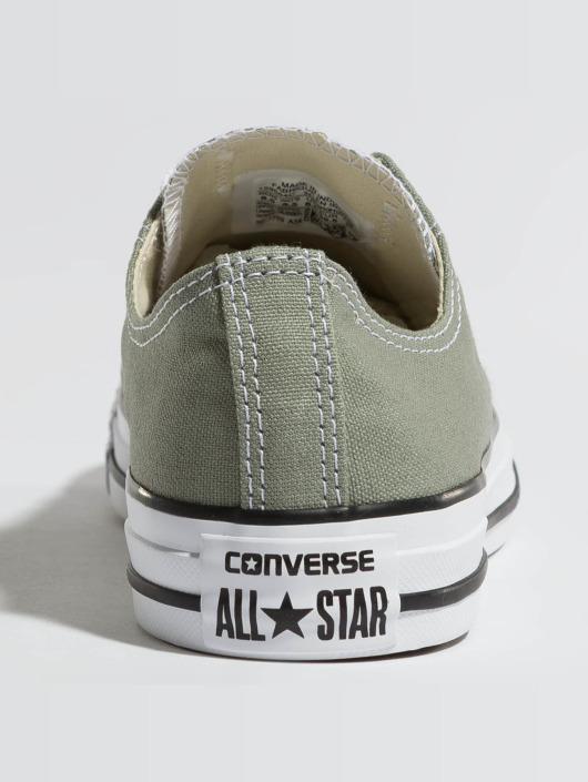Converse Baskets Chuck Taylor All Star Ox gris