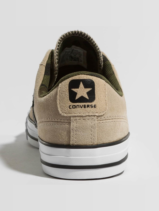 Converse Baskets Star Player Ox kaki