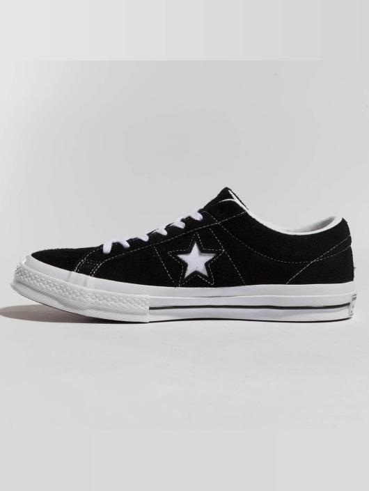 Converse Baskets One Star Ox noir