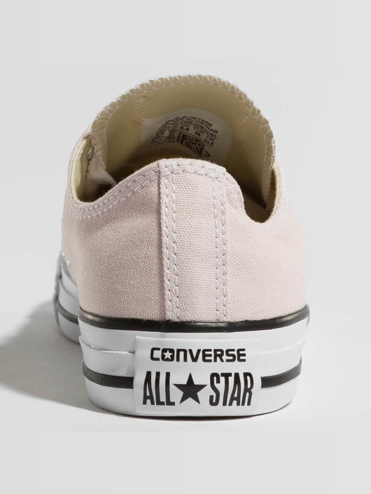Converse Baskets Chuck Taylor All Star Ox rose