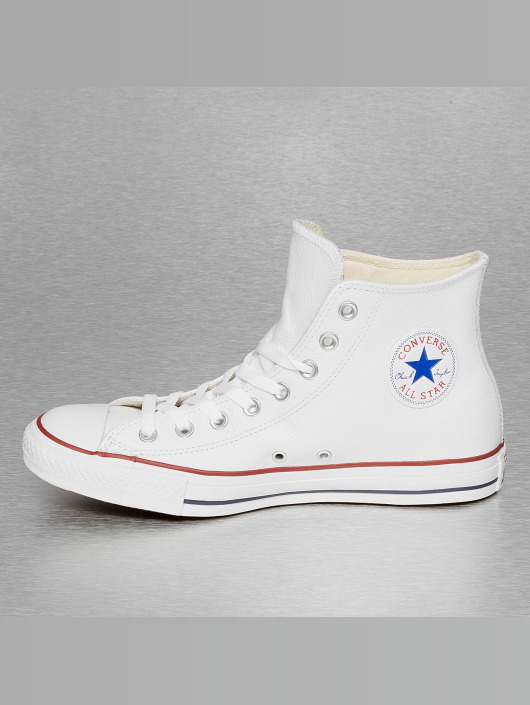 Converse Sneakers Chuck Taylor All Star Leather bialy