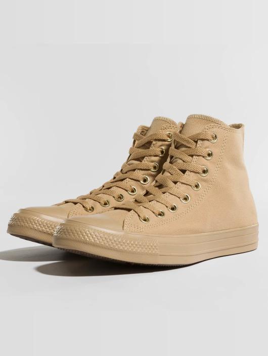 3b70c627e9e Converse Skor / Sneakers Chuck Taylor All Star Hi i brun 413877