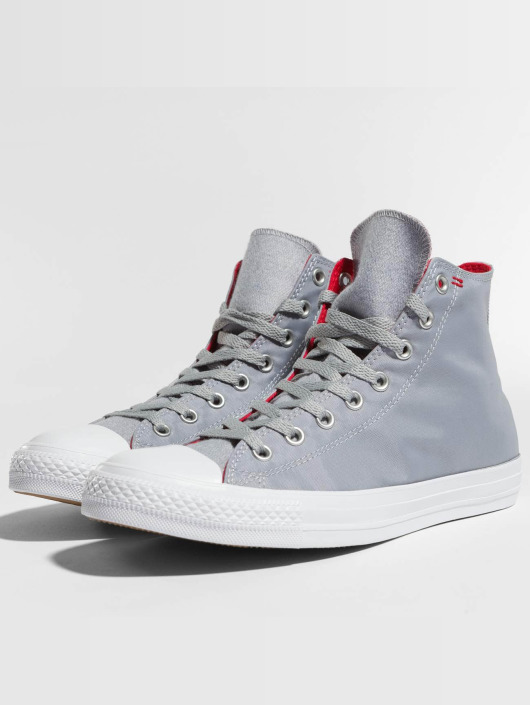 ... buy converse sneakers chuck taylor all star hi grå 99a33 b5c66 cb2b4674c