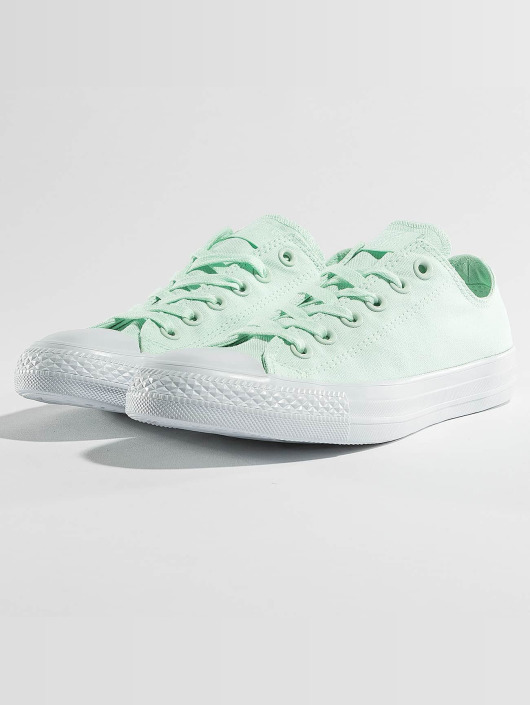 Converse Sneakers Chuck Taylor All Star zielony