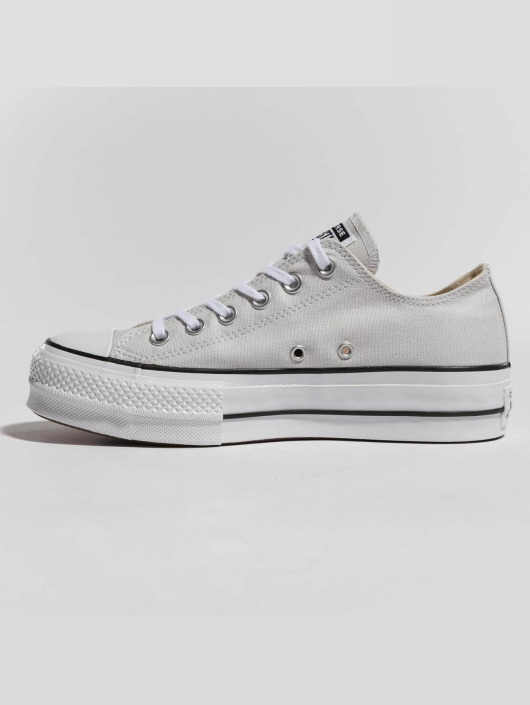 buy popular b587a ba2fd ... Converse Tennarit CTAS Lift Ox harmaa ...