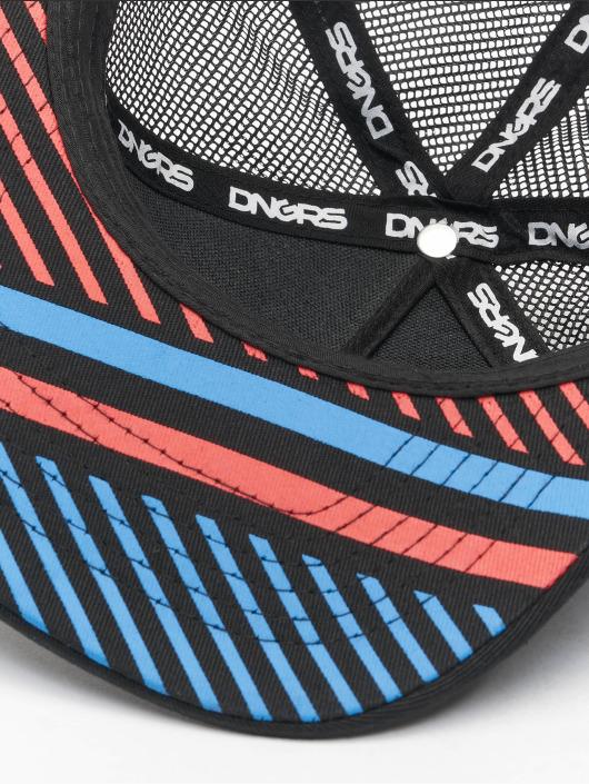 Dangerous DNGRS Кепка с застёжкой Tackle черный