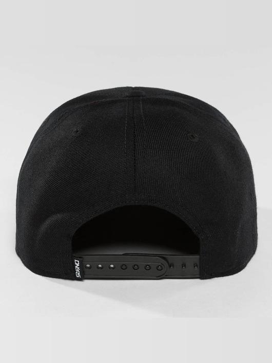 Dangerous DNGRS Snapback Cap Topping schwarz