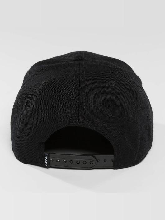 Dangerous DNGRS Snapback Caps Evilinside czarny