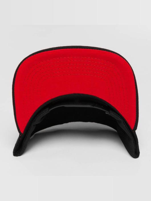 Dangerous DNGRS Snapback Caps Fists czarny