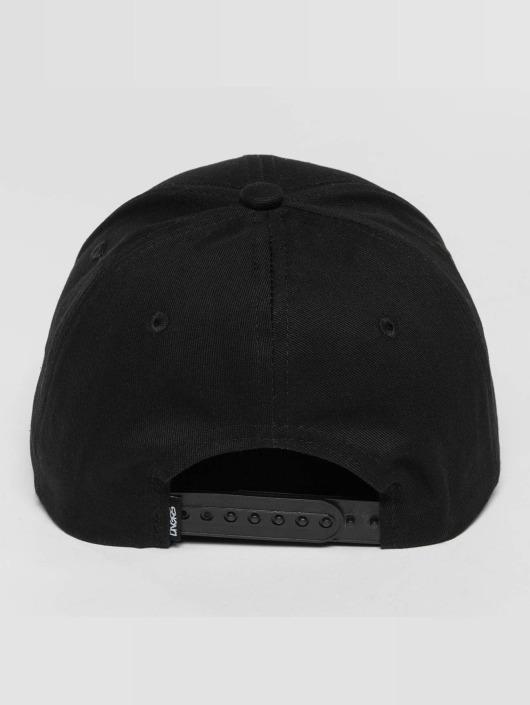 Dangerous DNGRS Snapback Caps Collos czarny