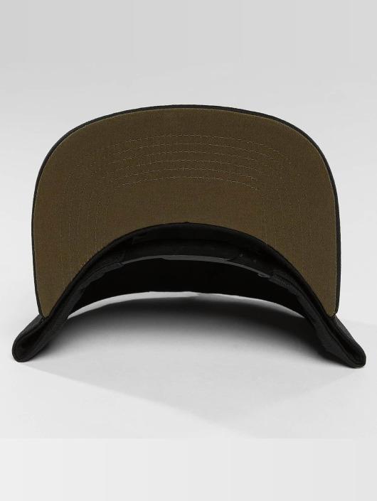 Dangerous DNGRS Snapback Caps Dangerscript oliwkowy