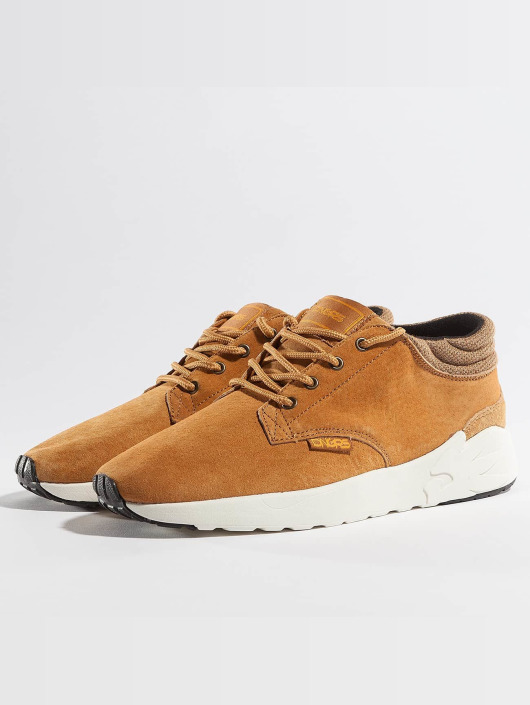 Dangerous DNGRS Sneakers D-Fox beige