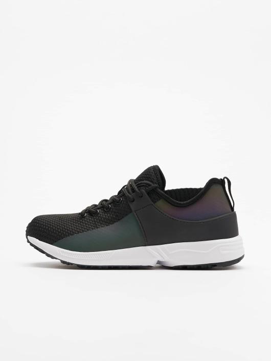 Dangerous DNGRS Sneakers Rochnas czarny