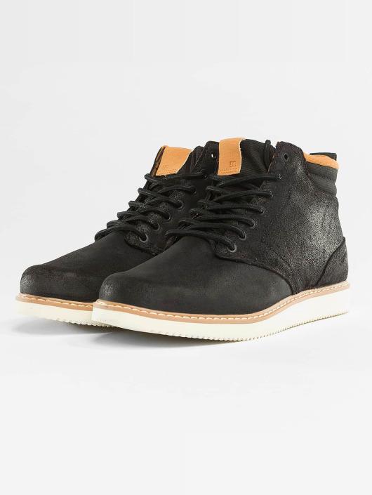 DC   Mason noir Homme Chaussures montantes 337947 5c71c9081862