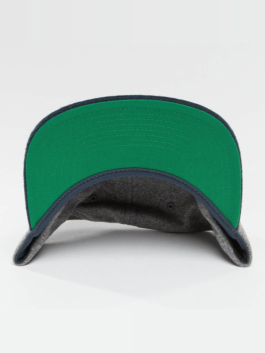 DC Snapback Cap Off Field grey