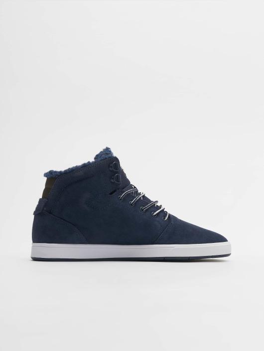 DC Sneaker Crisis High Wnt blau