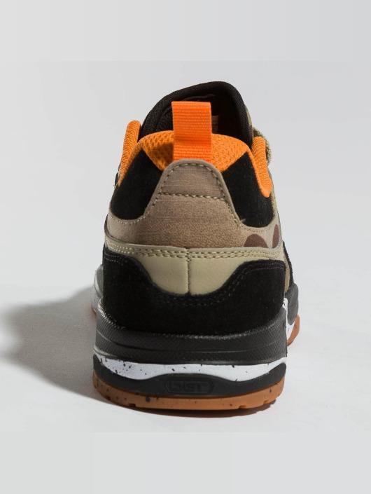 DC Sneaker E. Tribeka Le camouflage
