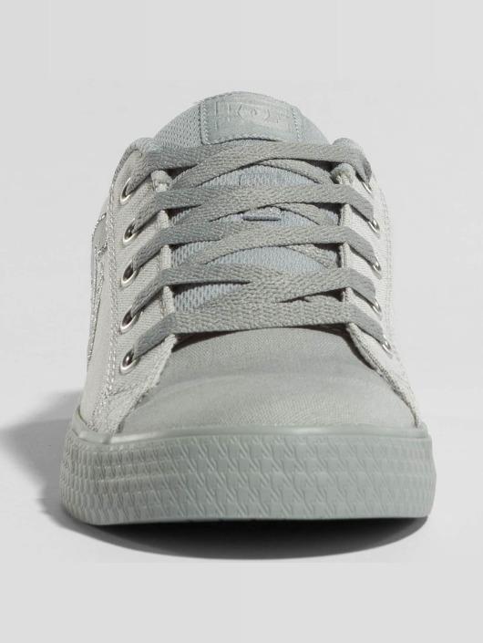 DC Sneaker TX SE grau