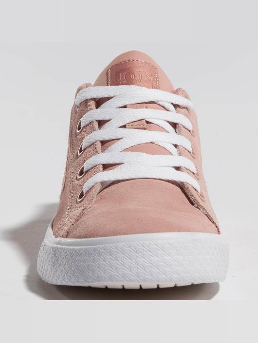 DC Sneaker Chelsea rosa