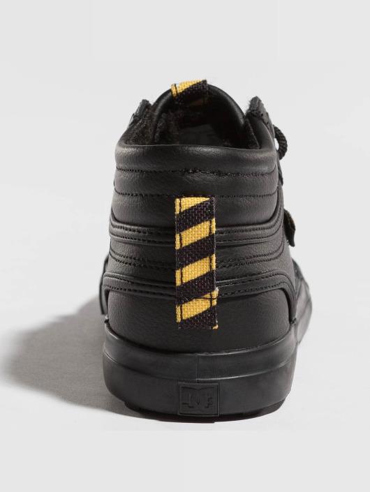 DC Sneaker Evan High Wnt schwarz