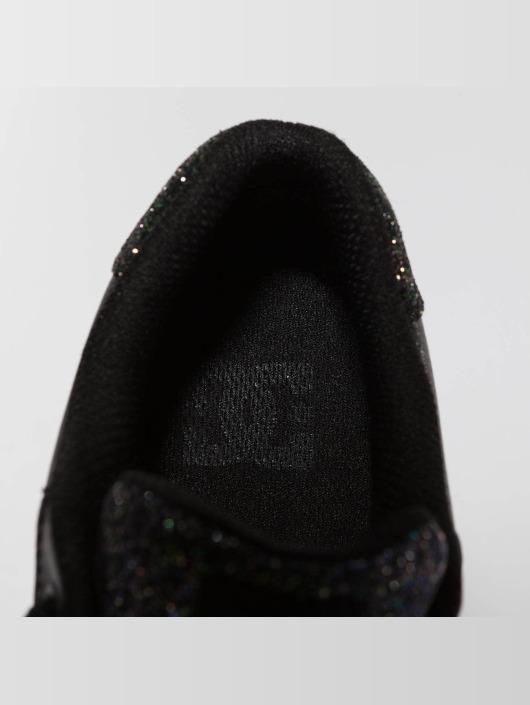 DC Sneaker Chelsea SE schwarz