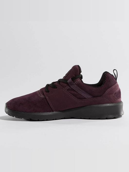 DC Sneaker Heathow TX SE violet