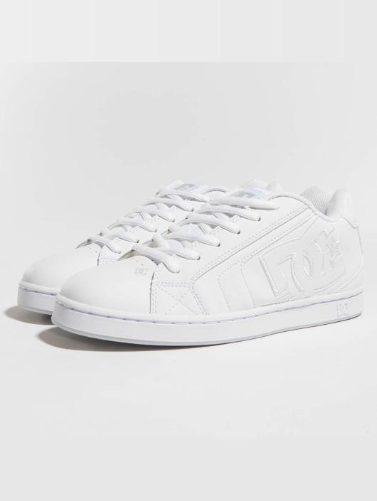 5db2582d2f2 DC schoen / sneaker Net Se in wit 441693