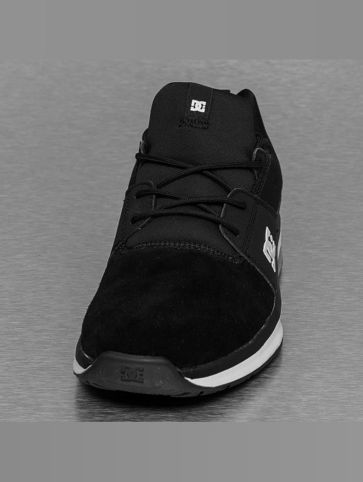 DC Sneakers Heathrow IA èierna
