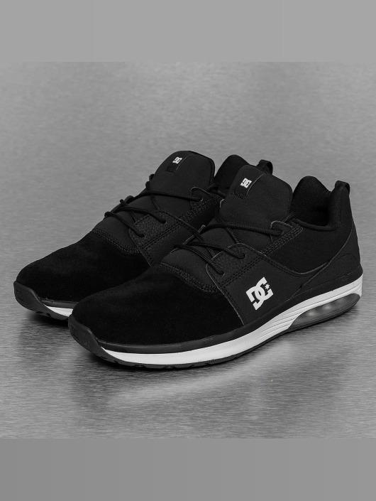 DC Sneakers Heathrow IA black
