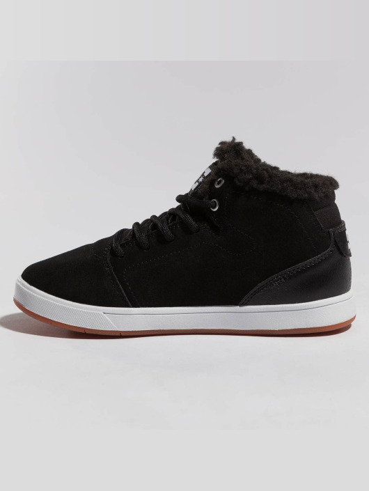 DC Sneakers Crisis High Wnt black