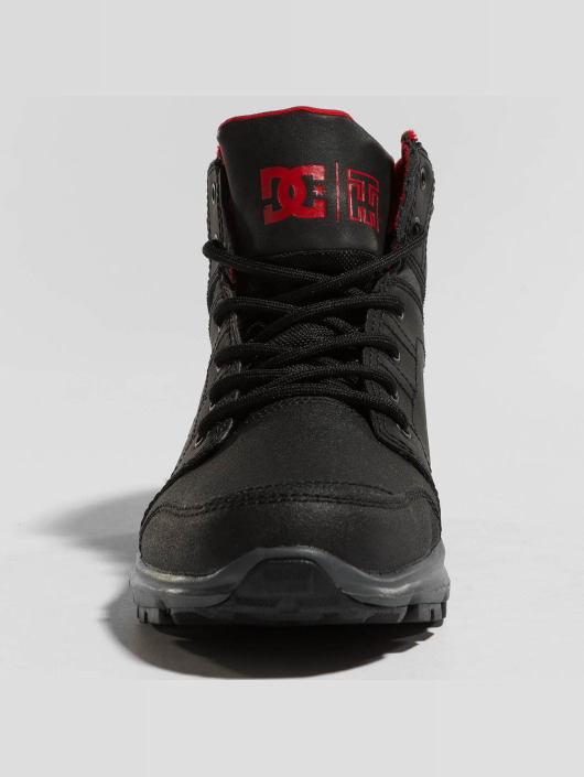 DC Sneakers Torstein black